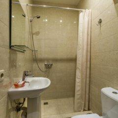 Гостиница Погости.ру на Коломенской Номер Эконом разные типы кроватей фото 5