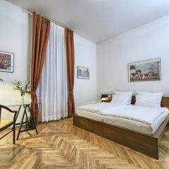 Апартаменты Residence Salvator - Prague City Apartments комната для гостей фото 4