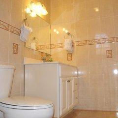 Отель Sea View Heights Villa Montego Bay ванная фото 2