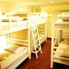 Hostel 16 Кровать в общем номере фото 2