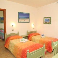 Hotel Residence Ampurias 3* Стандартный номер фото 3