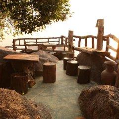 Отель Moondance Magic View Bungalow 2* Бунгало с различными типами кроватей фото 11