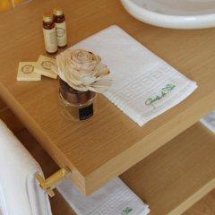 Отель Quinta de Fiães Номер категории Эконом с различными типами кроватей фото 3