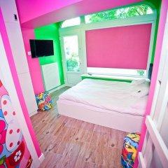 World Hostel Гданьск детские мероприятия фото 5