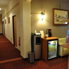 Отель Maly Krakow Aparthotel интерьер отеля фото 3
