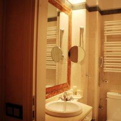 Siorra Vittoria Boutique Hotel 4* Стандартный номер с различными типами кроватей фото 3