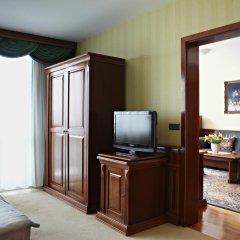 Naturmed Hotel Carbona 4* Полулюкс с различными типами кроватей фото 4
