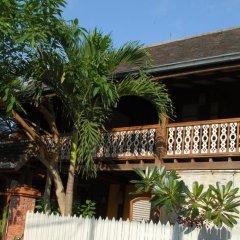 Sala Prabang Hotel фото 3
