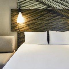 Отель ibis Paris Place d'Italie 13ème 3* Стандартный номер с различными типами кроватей фото 4