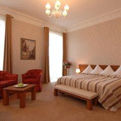Отель Artis Centrum Hotels 4* Полулюкс с различными типами кроватей фото 6