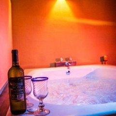 Hotel Del Peregrino 3* Номер категории Эконом с различными типами кроватей фото 4