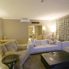 Отель Regina Swiss Inn Resort & Aqua Park 4* Стандартный номер с различными типами кроватей фото 2