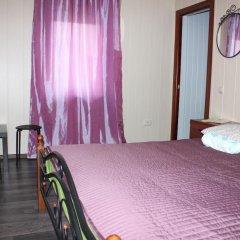 Клуб отель Времена Года 3* Люкс с двуспальной кроватью