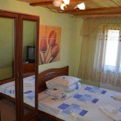 Гостиница Oberig Стандартный номер с различными типами кроватей фото 9