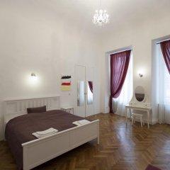 Отель Heart of Vienna Luxury Residence Улучшенные апартаменты фото 28