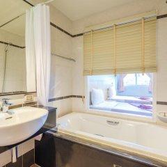 Patong Pearl Hotel 3* Семейный люкс с двуспальной кроватью фото 5