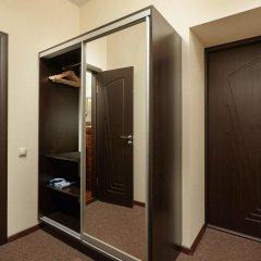 Гостиница Атлантик Улучшенный номер 2 отдельными кровати фото 6