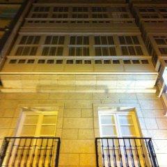 Отель Hostal Hotil Стандартный номер с двуспальной кроватью фото 14