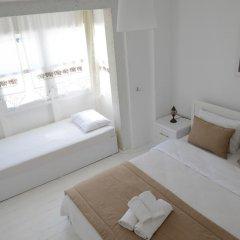 Отель Daria Alacati 2* Номер категории Эконом фото 3