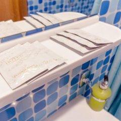 Мини-Отель Агиос на Курской питание фото 2