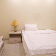 Мини-отель Версаль Номер категории Эконом с различными типами кроватей фото 3