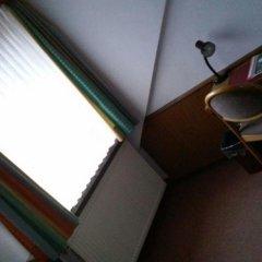 Hotel Lessinghof 3* Стандартный номер с различными типами кроватей фото 5