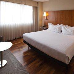 AC Hotel by Marriott Guadalajara, Spain 4* Стандартный номер с различными типами кроватей