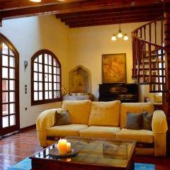 Отель Medieval Villa Греция, Родос - отзывы, цены и фото номеров - забронировать отель Medieval Villa онлайн комната для гостей фото 2