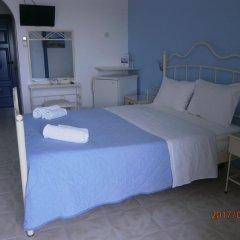 Отель Flisvos комната для гостей фото 3