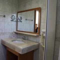 Yali Hotel Турция, Сиде - отзывы, цены и фото номеров - забронировать отель Yali Hotel онлайн ванная