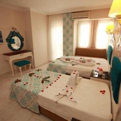 Turk Hotel спа фото 2