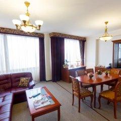 Гостиница Аструс - Центральный Дом Туриста, Москва 4* Люкс с различными типами кроватей фото 4