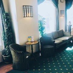 Отель HARENDA Варшава балкон