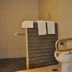 Отель Vila de Muro ванная