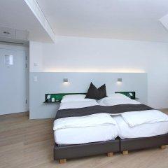 Hotel Glockenhof 5* Стандартный номер