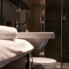 Отель 102 Vaticano Suite Roma ванная фото 2