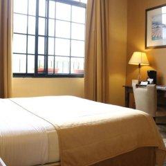 Hotel Monteolivos комната для гостей фото 7