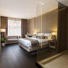 Отель Dominic & Smart Luxury Suites Republic Square 4* Полулюкс с различными типами кроватей фото 3