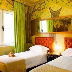 Отель Grecotel Pallas Athena Стандартный номер с различными типами кроватей фото 3