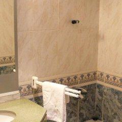 Hotel Pinomar ванная