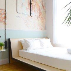 Отель The Trilogy House Студия с различными типами кроватей фото 5
