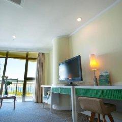 Отель Sunshine Resort Intime Sanya удобства в номере