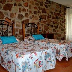 Hotel Rural de Berzocana 2* Стандартный номер с 2 отдельными кроватями