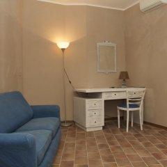 Отель Maraca Residence Сиракуза удобства в номере фото 2