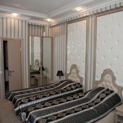 Отель Karat Inn Полулюкс с различными типами кроватей фото 6