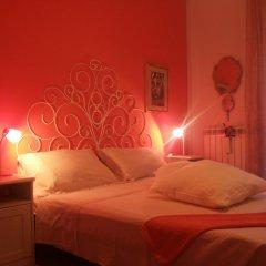 Отель A casa tua B&B Стандартный номер с различными типами кроватей фото 4