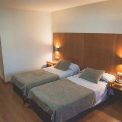 Отель Camino de Granada 4* Стандартный номер с различными типами кроватей фото 5