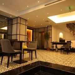 Отель Molton Nisantasi Suites питание фото 2