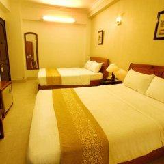 Brandi Nha Trang Hotel 3* Стандартный номер с разными типами кроватей фото 8