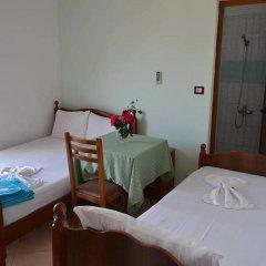 Daci Hotel комната для гостей